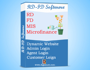 RD-FD Software